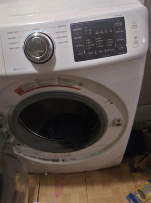 Samsung's washer and Kenmore electric stove for Sale in Shreveport, LA