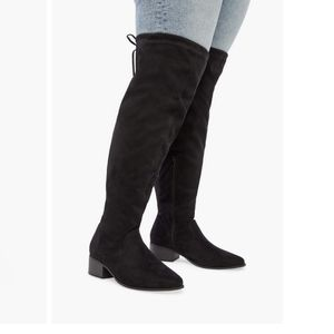 Black Knee High Boots for Sale in Richmond, CA