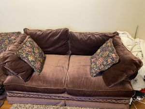 2 sofas set for Sale in Boiling Springs, SC