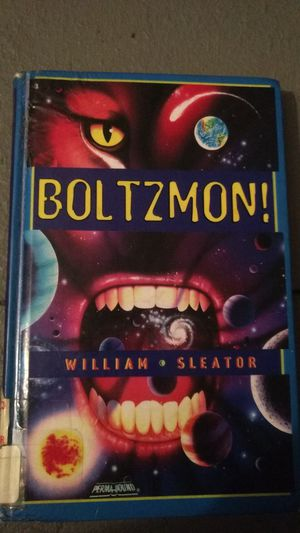 Boltzmon book for Sale in Missoula, MT