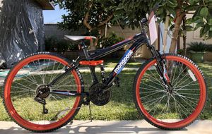 """Mongoose Stand- Off 26"""" Men's Mountain Bike for Sale in Covina, CA"""