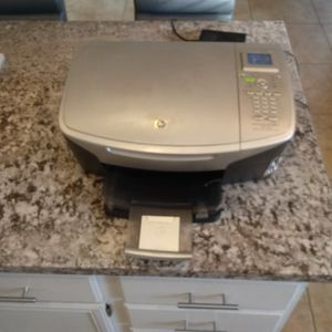 HP PHOTOSMART 2610 ALL IN ONE PRINTER-FAX-SCANNER-COPIER for Sale in Henderson, NV