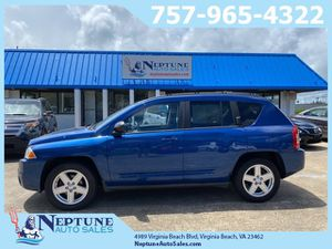2010 Jeep Compass for Sale in Virginia Beach, VA