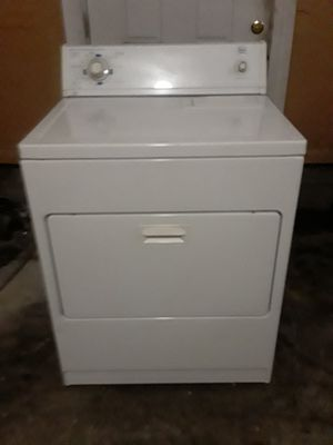 Nice electric dryer, free delivery for Sale in Tampa, FL