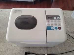Toastmasters Bread Machine Maker for Sale in Elmhurst, IL