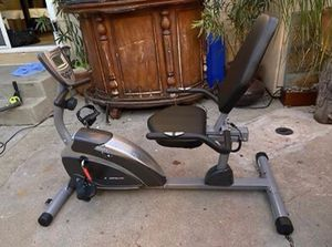 Exercise Bike - EXERPEUTIC for Sale in Torrance, CA