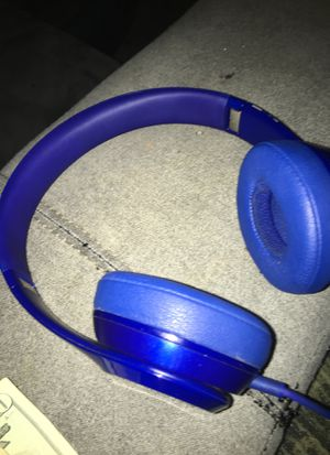 Blue Beats Solo Special Edition for Sale in Lakeland, FL