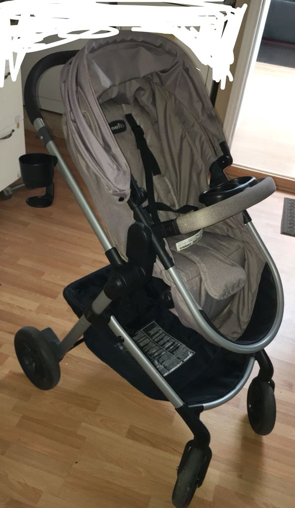 Evenflo Travel System with Car Seat