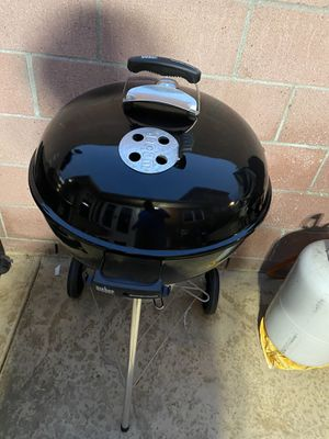 Weber Master a touch for Sale in Norwalk, CA