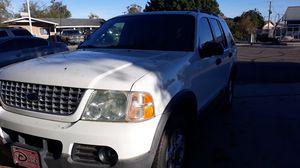 4.0 L Ford Explorer xlt 3 rows for Sale in Phoenix, AZ