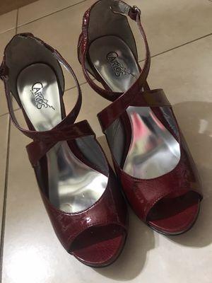 Red heels! for Sale in El Cajon, CA