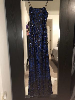 Long slit dress for Sale in Alexandria, VA