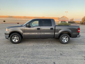 2006 Ford F-150 XLT CrewCab for Sale in Santa Maria, CA
