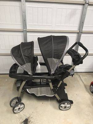 Graco Double Stroller for Sale in Ball Ground, GA