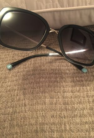 Tiffany 4160 color 8285. 54 eye sunglasses for Sale in Lawndale, CA