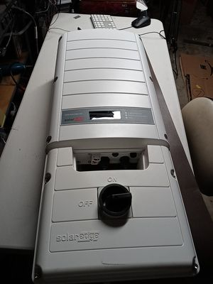 SOLAREDGE SE6000A-US NEW for Sale in Hawthorne, CA