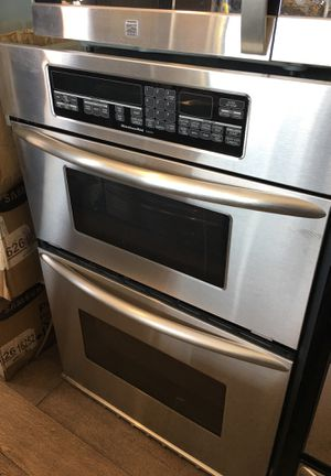Kitchen Aid Microwave Oven Combo for Sale in Torrance, CA