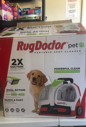 RUGDOCTOR for Sale in Las Vegas, NV