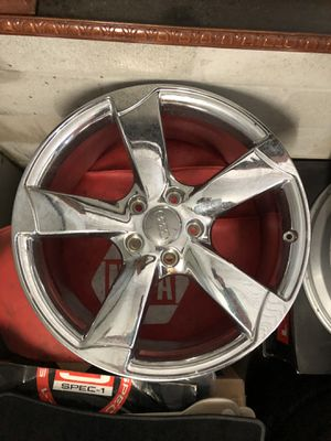 Audi A7 / S7 Rims for Sale in St. Petersburg, FL