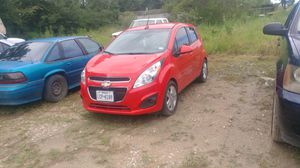 2014 Chevy Spark for Sale in Houston, TX