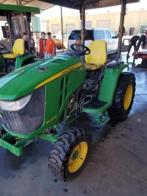 Tractor John Deere tractor I got two of these for Sale in AZ, US