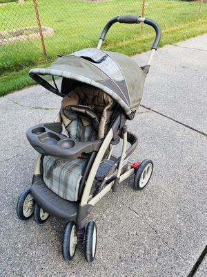 Graco Stroller for Sale in Sterling Heights, MI