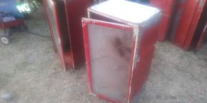 Antique fore extinguisher boxes for Sale in Abilene, TX