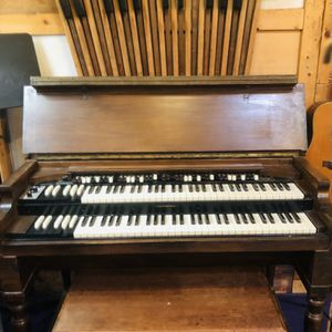 Hammond Bv Tone wheel Organ for Sale in Tustin, CA