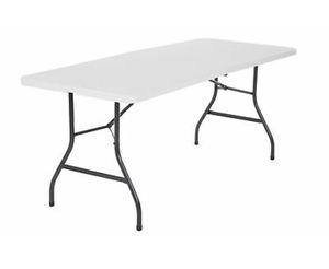 Cosco 6ft Foldable Table for Sale in Ocala, FL