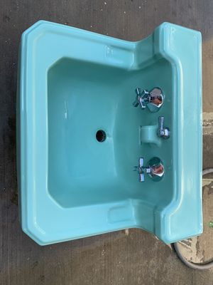 Antique sink for Sale in Ontario, CA