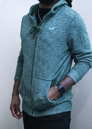 Hollister Hoodie Sweater for Sale in DeSoto, TX