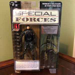 Special Forces U.S Navy Seal Combat Diver for Sale in Queens, NY