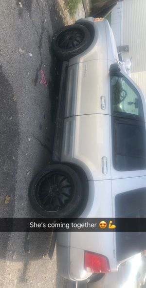 2002 Ford Explorer for Sale in Westerville, OH