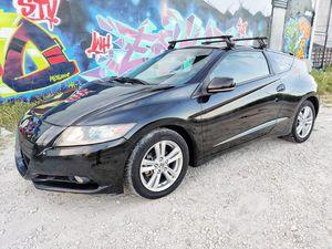 2011 Honda CR-Z EX Hybrid Coupe 110k $4900 for Sale in Miami, FL