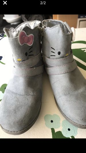 Hello Kitty Boots for Sale in Reno, NV