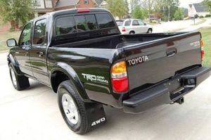 Toyota Tacoma 2001 Price$1200 for Sale in Worcester, MA