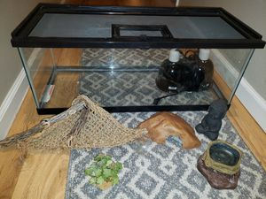 Reptile enclosure for Sale in El Cajon, CA