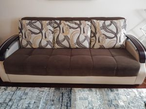 Turkish style couches for sale for Sale in The Bronx, NY