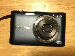 Samsung ST150F Digital Camera for Sale in Aberdeen, NC