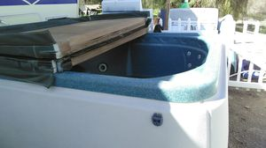 Portable 110 volt hot tub FREE for Sale in Lake Elsinore, CA