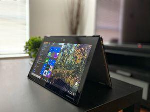 "13.3"" Lenovo Yoga 2 Pro Ultrabook 2-1 Laptop/Tablet Windows 10, 2K Dispay, MS Office Pro for Sale in Scottsdale, AZ"