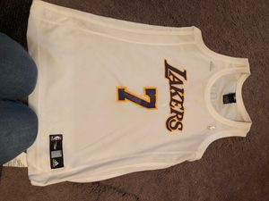 Jersey for Sale in Richmond, CA