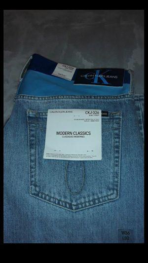 Calvin Klein Jeans CKJ026 for Sale in Houston, TX