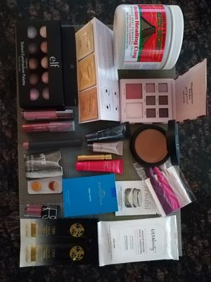 NEW, NEVER USED, MAKEUP and PERFUME for Sale in Phoenix, AZ