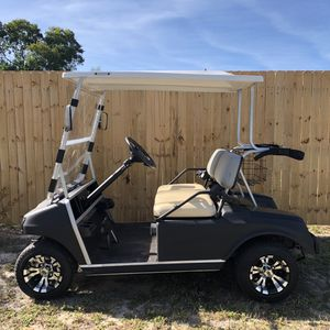 Club cart DS gas powered for Sale in Tarpon Springs, FL