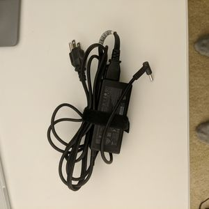 HP Laptop Power Cord Adapter 65W for Sale in Irvine, CA