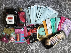 Beauty lip balms, face masks, and more! for Sale in Alexandria, VA