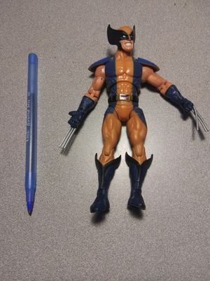 """2003 6"""" Marvel Wolverine articulating action figure for Sale in Aurora, CO"""