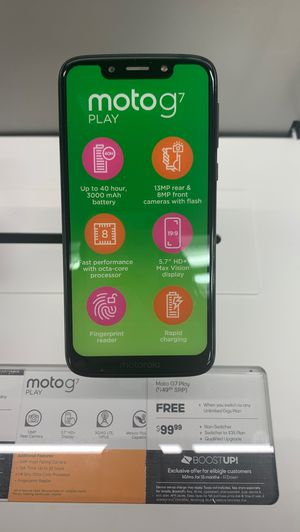 Boost Mobile for Sale in Fort Worth, TX