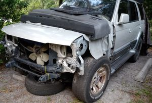 1998 Toyota 4Runner Limited Parts Car For Sale for Sale in Orlando, FL